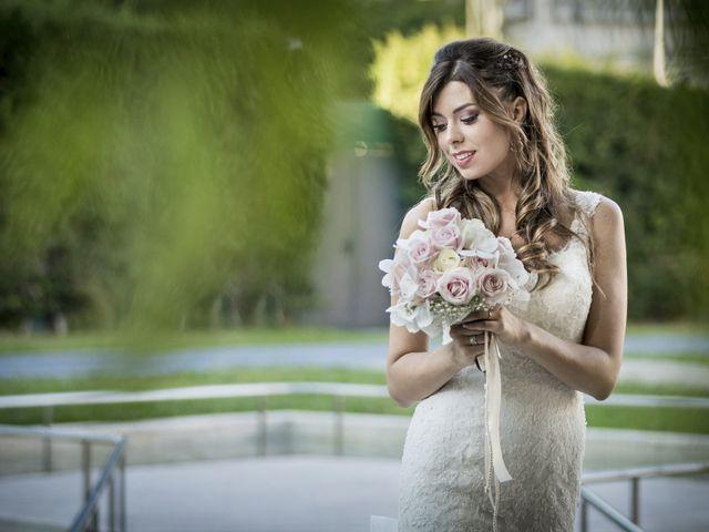 Il matrimonio di Michele e Valentina a Loano, Savona 34