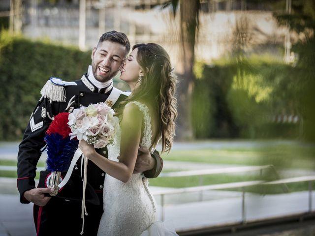 Il matrimonio di Michele e Valentina a Loano, Savona 35