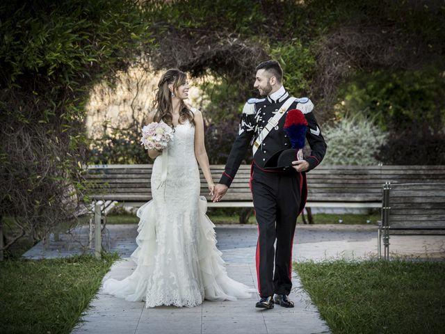 Il matrimonio di Michele e Valentina a Loano, Savona 36