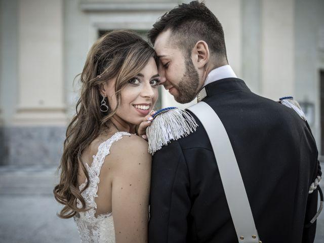 Il matrimonio di Michele e Valentina a Loano, Savona 39