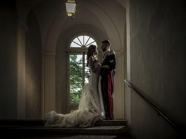 Il matrimonio di Michele e Valentina a Loano, Savona 43