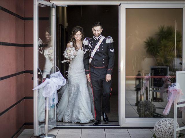 Il matrimonio di Michele e Valentina a Loano, Savona 44