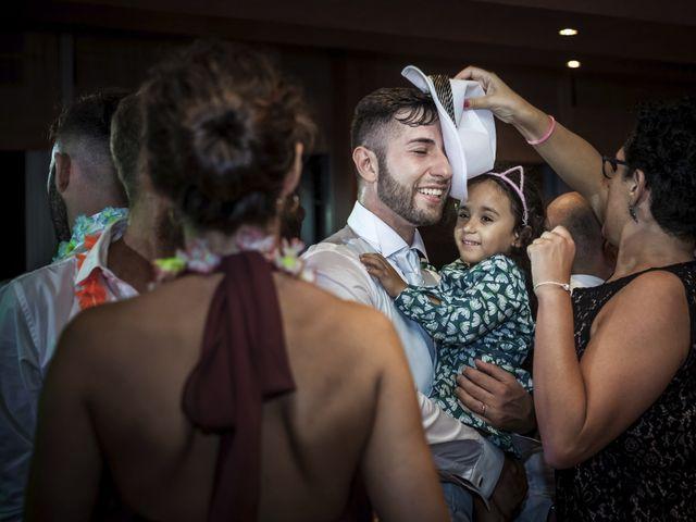Il matrimonio di Michele e Valentina a Loano, Savona 54
