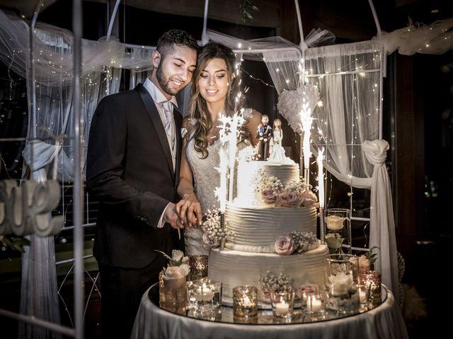 Il matrimonio di Michele e Valentina a Loano, Savona 59