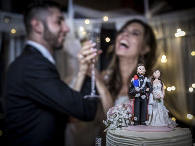 Il matrimonio di Michele e Valentina a Loano, Savona 60
