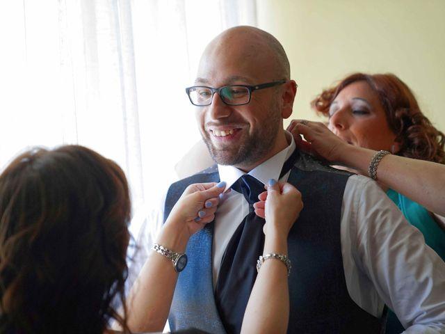 Il matrimonio di Adele e Vincenzo a Napoli, Napoli 7