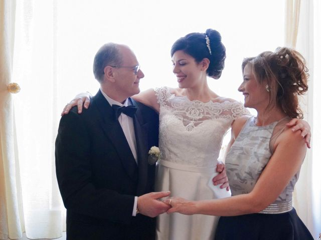 Il matrimonio di Adele e Vincenzo a Napoli, Napoli 11