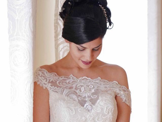 Il matrimonio di Adele e Vincenzo a Napoli, Napoli 20