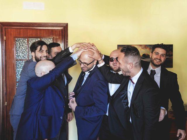 Il matrimonio di Adele e Vincenzo a Napoli, Napoli 21