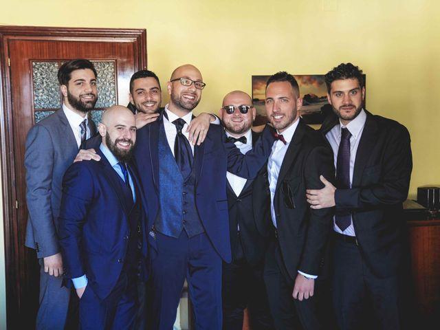 Il matrimonio di Adele e Vincenzo a Napoli, Napoli 22