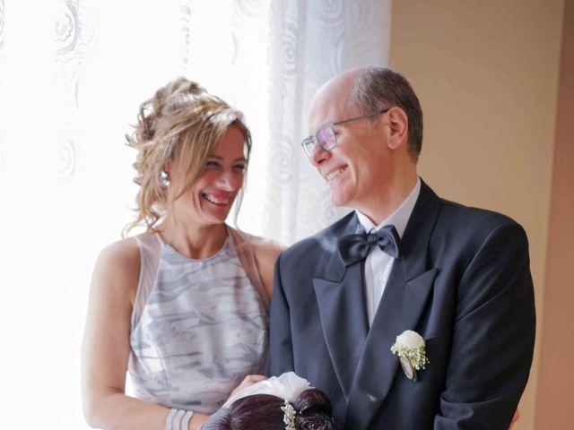 Il matrimonio di Adele e Vincenzo a Napoli, Napoli 30