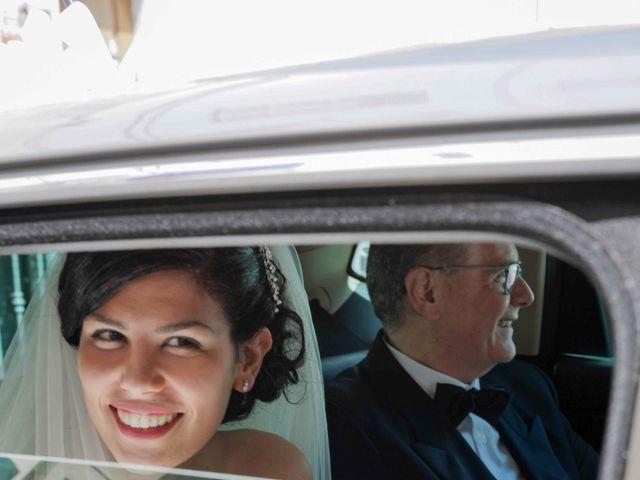 Il matrimonio di Adele e Vincenzo a Napoli, Napoli 36