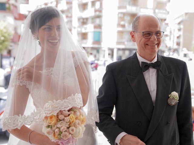 Il matrimonio di Adele e Vincenzo a Napoli, Napoli 38