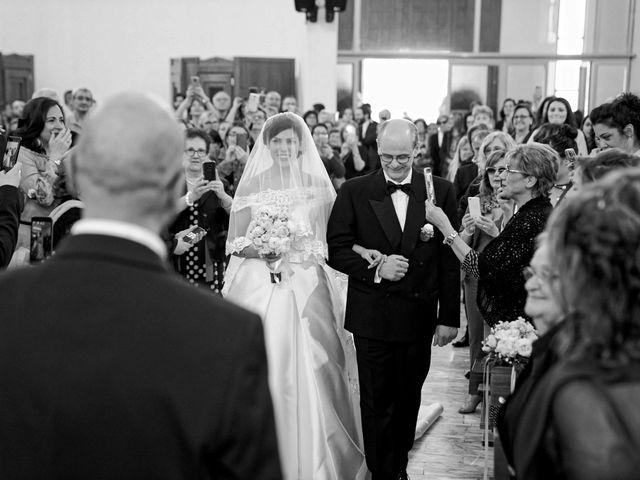 Il matrimonio di Adele e Vincenzo a Napoli, Napoli 41