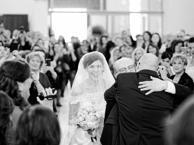 Il matrimonio di Adele e Vincenzo a Napoli, Napoli 42