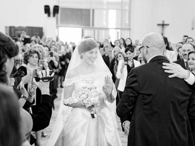 Il matrimonio di Adele e Vincenzo a Napoli, Napoli 43