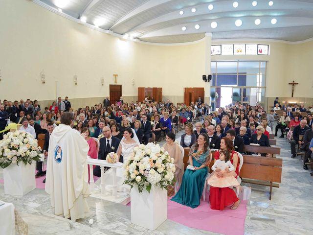 Il matrimonio di Adele e Vincenzo a Napoli, Napoli 44