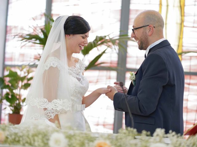 Il matrimonio di Adele e Vincenzo a Napoli, Napoli 45
