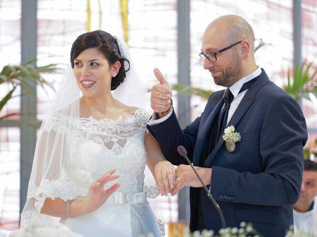 Il matrimonio di Adele e Vincenzo a Napoli, Napoli 47