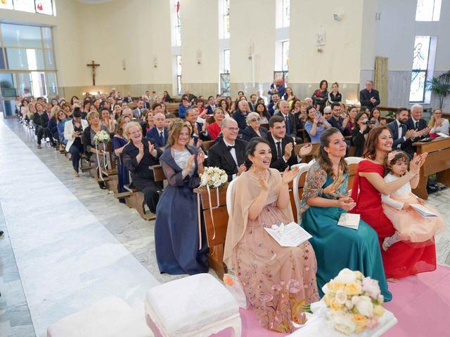 Il matrimonio di Adele e Vincenzo a Napoli, Napoli 48