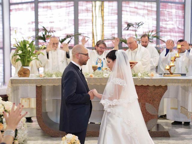 Il matrimonio di Adele e Vincenzo a Napoli, Napoli 49