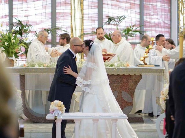 Il matrimonio di Adele e Vincenzo a Napoli, Napoli 52