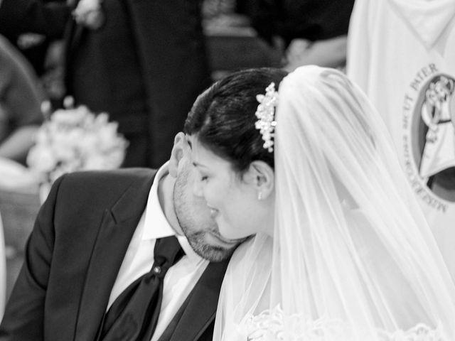 Il matrimonio di Adele e Vincenzo a Napoli, Napoli 53