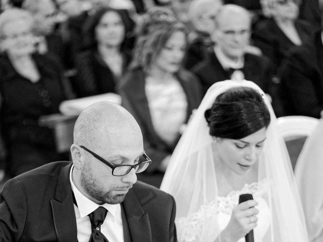 Il matrimonio di Adele e Vincenzo a Napoli, Napoli 54
