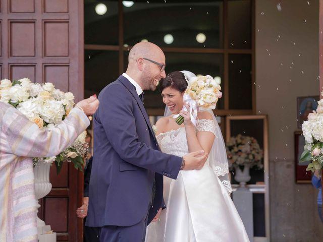 Il matrimonio di Adele e Vincenzo a Napoli, Napoli 57