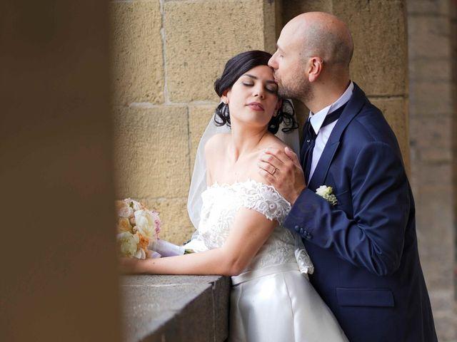 Il matrimonio di Adele e Vincenzo a Napoli, Napoli 59