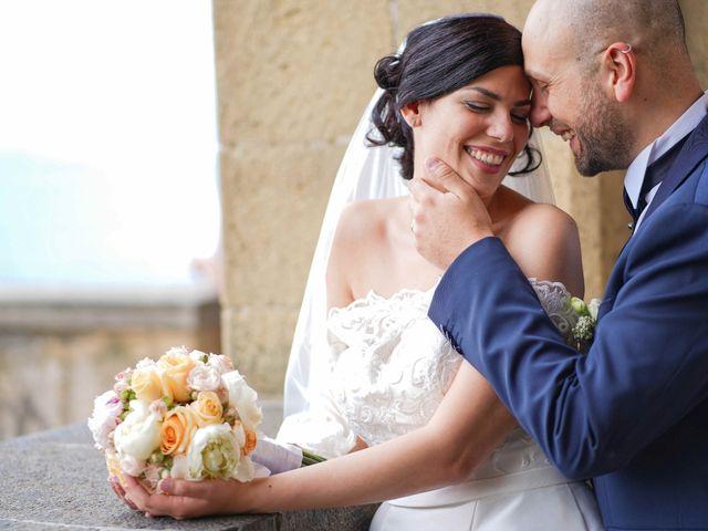 Il matrimonio di Adele e Vincenzo a Napoli, Napoli 61