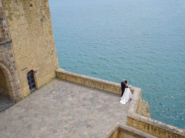 Il matrimonio di Adele e Vincenzo a Napoli, Napoli 62