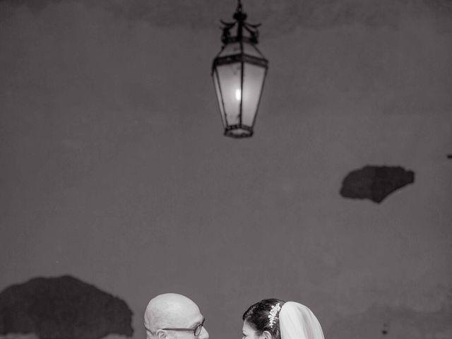 Il matrimonio di Adele e Vincenzo a Napoli, Napoli 64