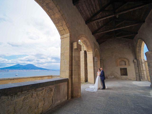 Le nozze di Vincenzo e Adele