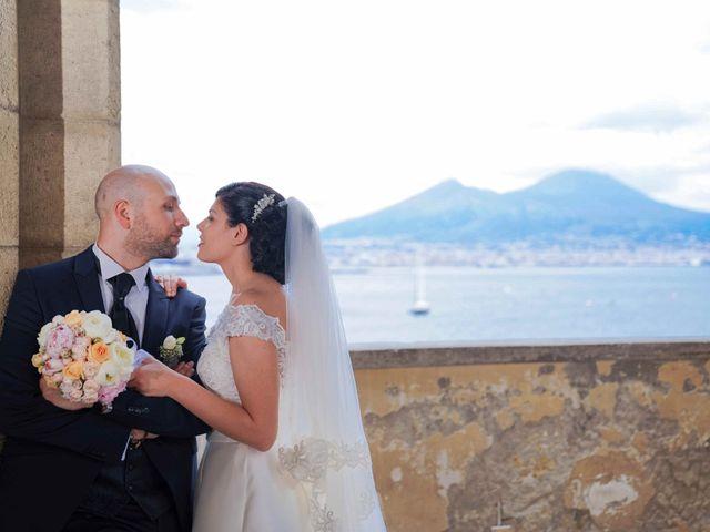 Il matrimonio di Adele e Vincenzo a Napoli, Napoli 66