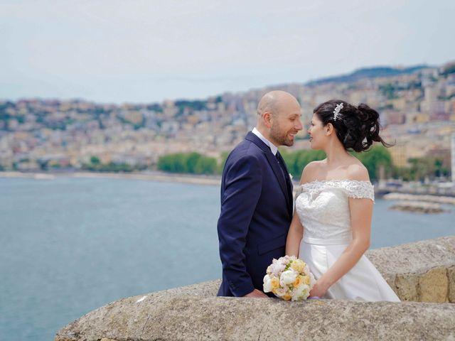Il matrimonio di Adele e Vincenzo a Napoli, Napoli 67