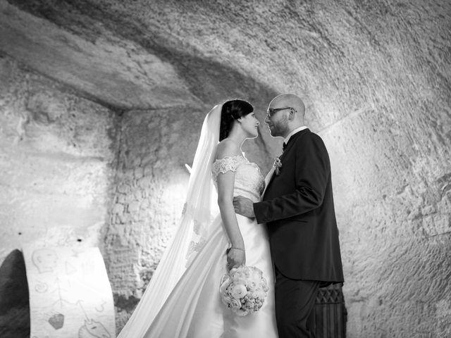 Il matrimonio di Adele e Vincenzo a Napoli, Napoli 68