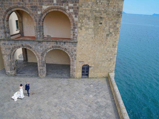 Il matrimonio di Adele e Vincenzo a Napoli, Napoli 69