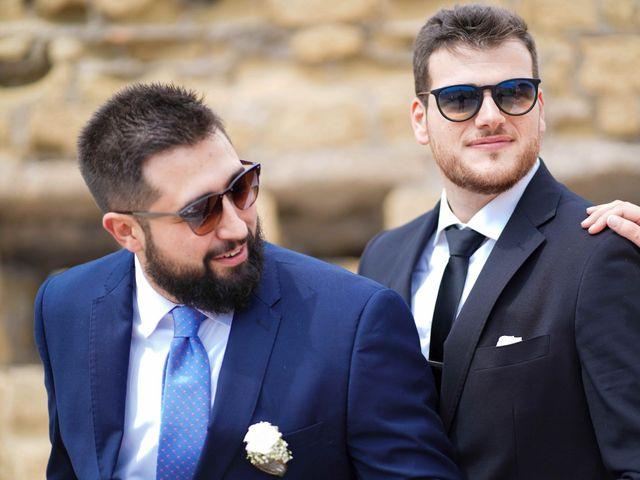 Il matrimonio di Adele e Vincenzo a Napoli, Napoli 72