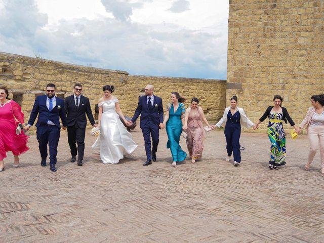 Il matrimonio di Adele e Vincenzo a Napoli, Napoli 73