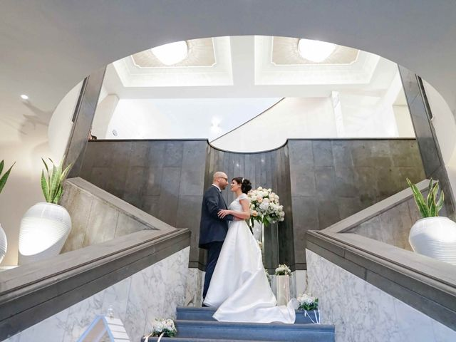 Il matrimonio di Adele e Vincenzo a Napoli, Napoli 76