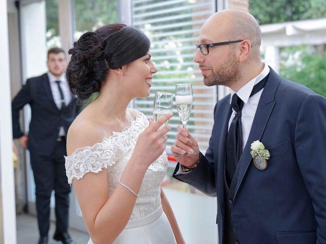 Il matrimonio di Adele e Vincenzo a Napoli, Napoli 78