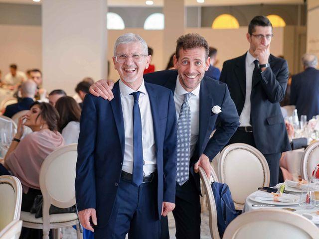 Il matrimonio di Adele e Vincenzo a Napoli, Napoli 81