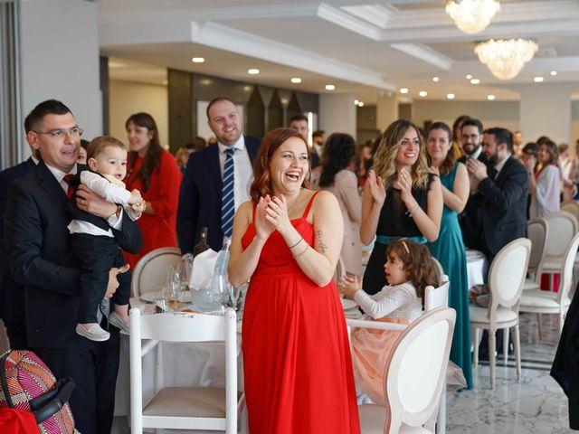Il matrimonio di Adele e Vincenzo a Napoli, Napoli 83