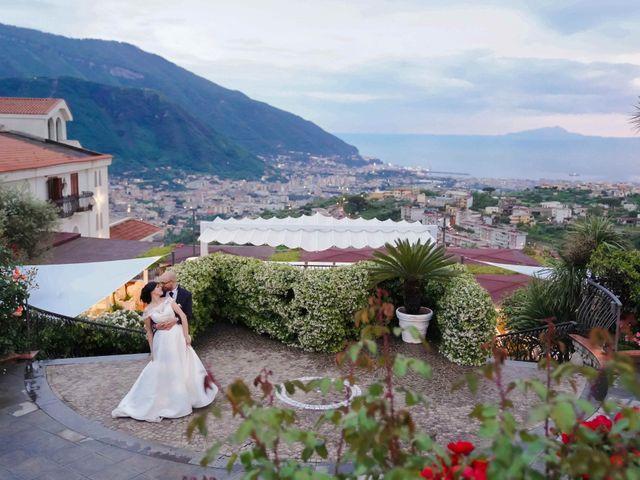 Il matrimonio di Adele e Vincenzo a Napoli, Napoli 87