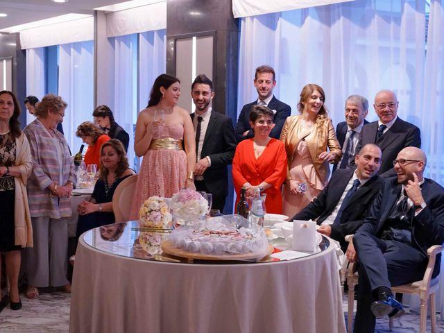 Il matrimonio di Adele e Vincenzo a Napoli, Napoli 90