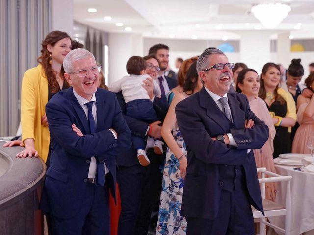 Il matrimonio di Adele e Vincenzo a Napoli, Napoli 91