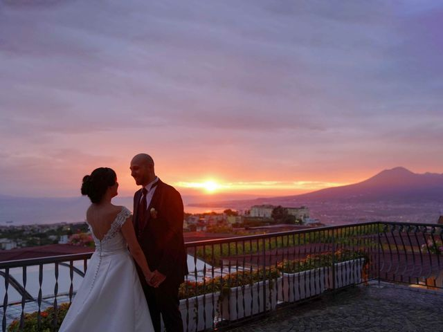 Il matrimonio di Adele e Vincenzo a Napoli, Napoli 96