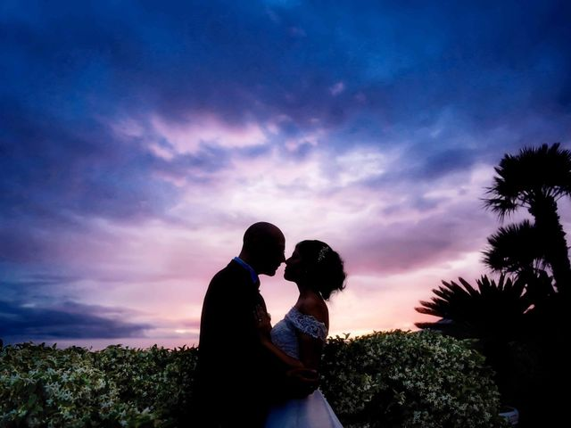 Il matrimonio di Adele e Vincenzo a Napoli, Napoli 1
