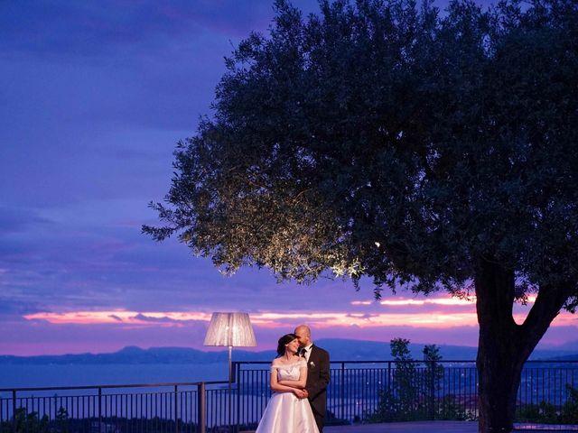 Il matrimonio di Adele e Vincenzo a Napoli, Napoli 100